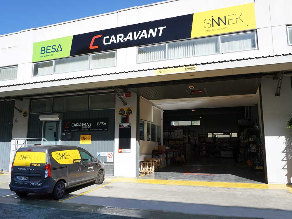 CarAvant Euskadi